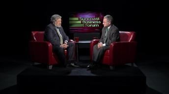 October 2017: Dr. Charles Lockwood