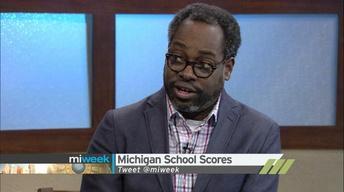 Michigan School Scores/Bottled Water in Flint