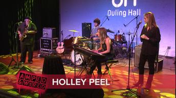 Holley Peel