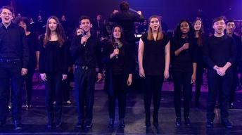 Young Artists of America: The Songs of Tim Rice