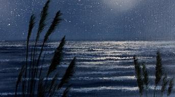 "Wilson Bickford ""Moonlit Beach"" (Season 3)"