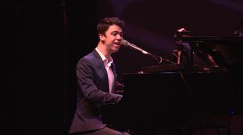 Ethan Bortnick Celebration of Music Concert in Fresno