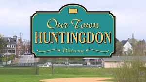 Our Town: Huntingdon May 2013