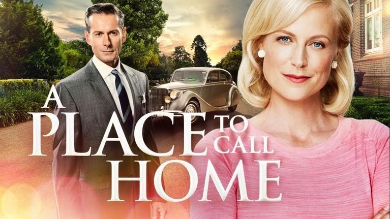 Arizona PBS Previews: Place to Call Home : 205