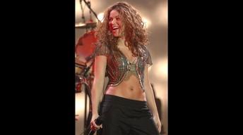 The Legends: Shakira