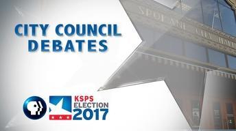 2017 City Council Debates OCT 23