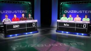 Quincy vs. NexTech