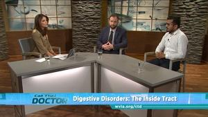 Digestive Disorders: The Inside Tract
