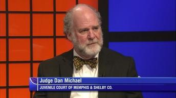 Judge Dan Michael