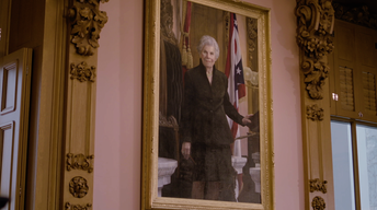 The Art of the Ohio Statehouse