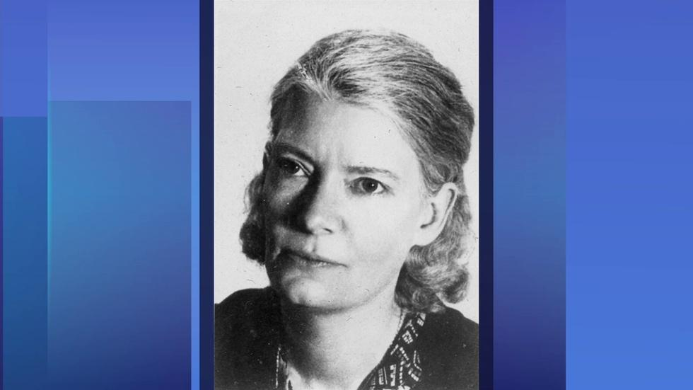 New Book Explores Dorothy Day's Life as Mother, Grandmother image