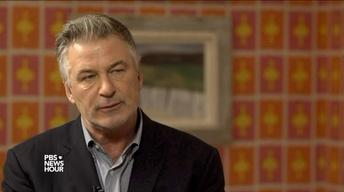 Alec Baldwin on sexism, bullying and Harvey Weinstein