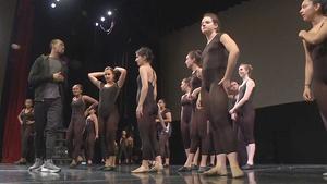 Sept. 14, 2017 | The Dallas Black Dance Theatre