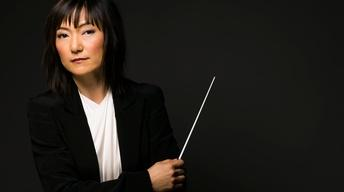 Meet the New Fresno Philharmonic Music Director