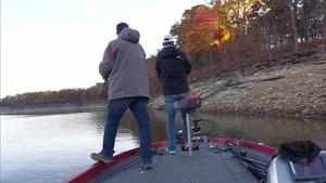Bass Fishing and Squirrel Hunting