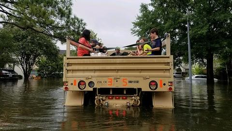 Washington Week -- Washington debates funding for Hurricane Harvey recovery