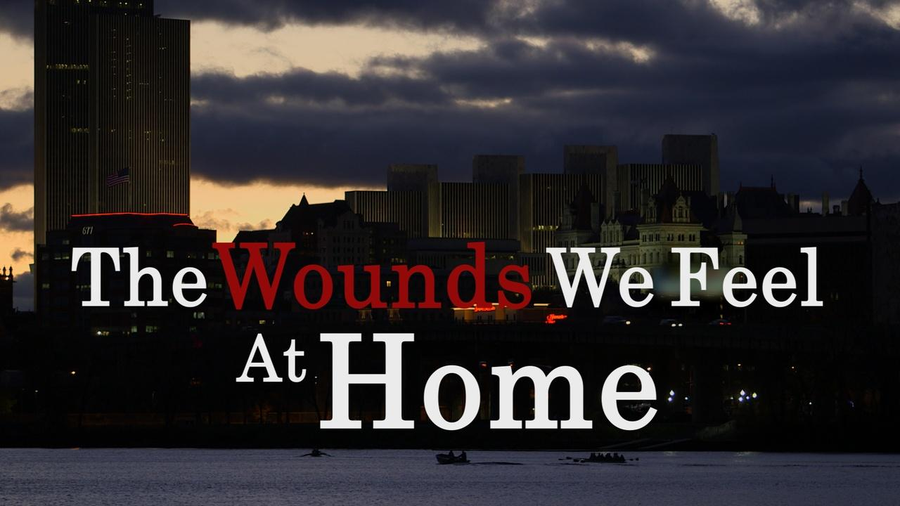 The Wounds We Feel at Home