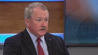 Dana Wachs Talks About His Run For Governor