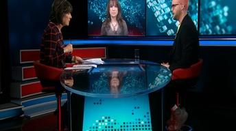 Amanpour: Chris Wylie, Zeynep Tufekci and Madeleine Albright