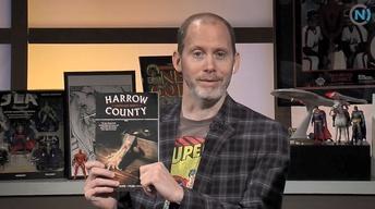 Comic Culture: Cullen Bunn