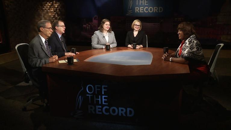 Off the Record: Rep. Sherry Gay-Dagnogo | Off the Record OVERTIME | 8/4/17