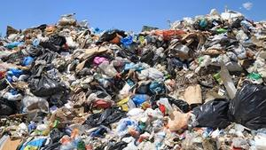 Sanger High: Trash PSA