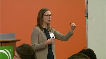 My Future NC: Dr. Rebecca Tippett