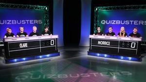 Clare vs. Morrice