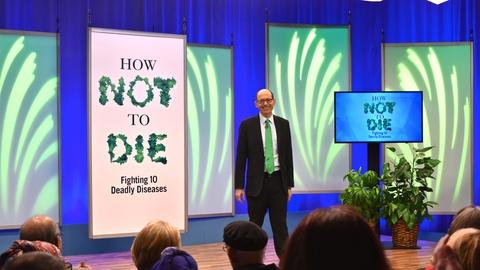 PBS Presents -- How Not to Die with Michael Greger, M.D. | Preview