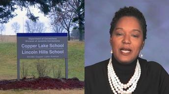Sen. Lena Taylor Weighs In On Lincoln Hills Closure
