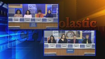 WLVT Scholastic Scrimmage: LV Academy vs Freedom HS