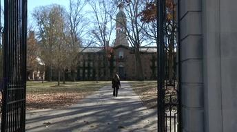 Incident at Princeton spotlights sexual harassment in NJ