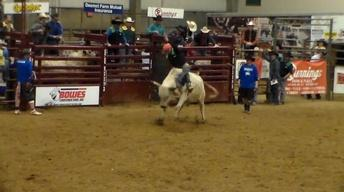 MTI College Rodeo