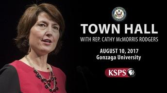 McMorris Rodgers TOWN HALL