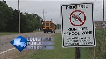 Making Schools Safe