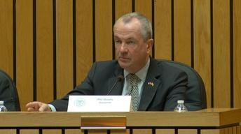 Murphy continues working through ambitious agenda