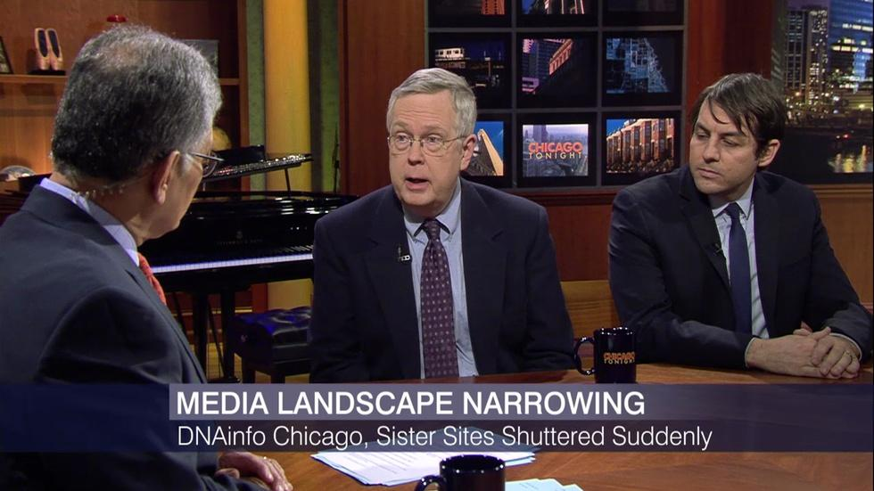 DNAinfo and the Challenge of Hyperlocal News image