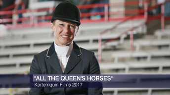 'All The Queen's Horses' Tells the Story of Rita Crundwell