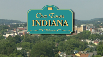 Our Town: Indiana August 2012