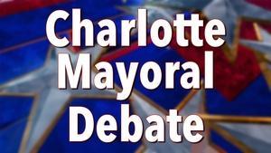 2017 Charlotte Mayoral Debate