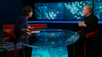 Amanpour: Tammy Duckworth and Andrew Lloyd Webber