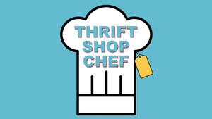 Thrift Shop Chef