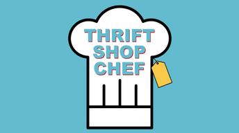Thrift Shop Chef