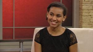 Kinship Care Activist Katie Okumu
