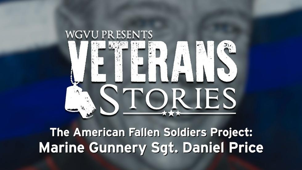 The American Fallen Soldiers Project image
