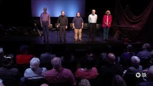 The Telling Project Performance: Minnesota Remembers Vietnam