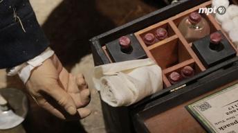 The Dig: Civil War Medicine