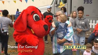 Read-a-roo's Block Party LIVE! at the State Fair - Thank You