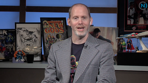 Comic Culture: Tom Lyle