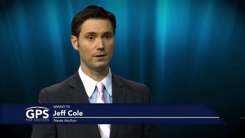 Jeff Cole Extended Interview image